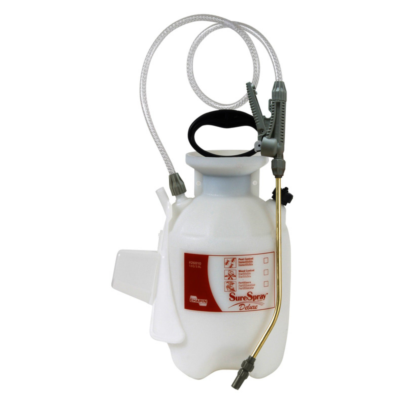 Chapin Sprayers 26010 DLX 1 Gallon SureSpray Deluxe Sprayer by Chapin Sprayers