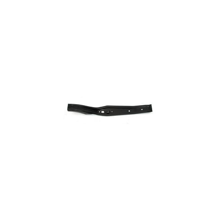 Center Floor Brace (Eckler's Premier  Products 50204816 Chevelle Trunk Floor Brace Left)