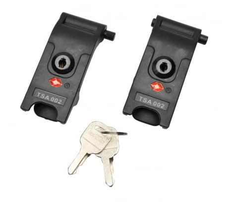 SKB Cases Trigger Padlock, Small 3I-TSA-1