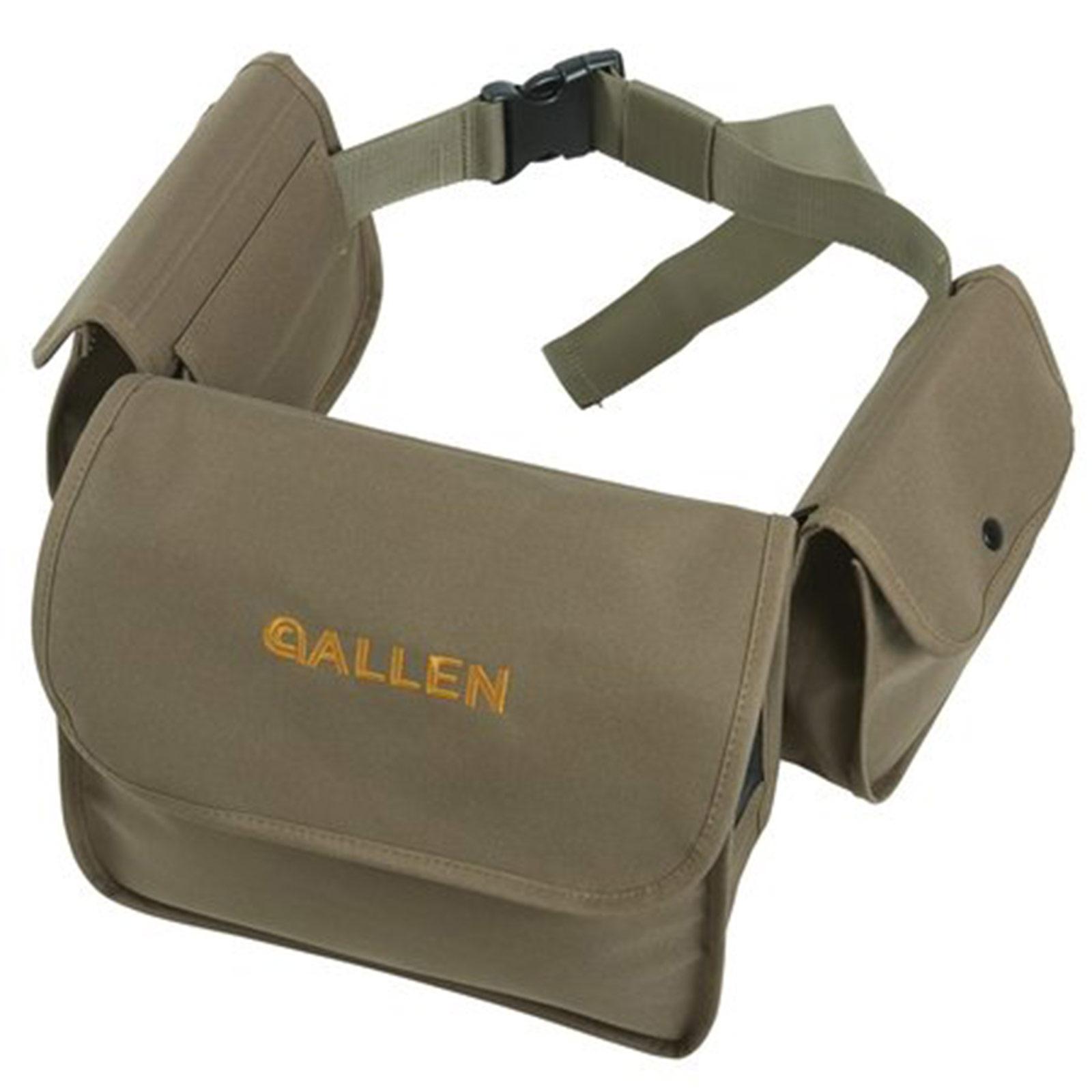 Allen Upland Game Bag Tan, 2106