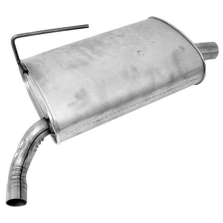 Walker 55505 Quiet-Flow Stainless Steel Muffler Assembly