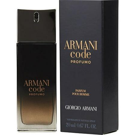 Oz Profumo Armani Spray67 Giorgio Parfum By Code Men rdeBoxQCW
