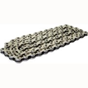 "Silver Bicycle Chains 1/2 X 3/32"" 5 Speed Freewheel Bike Replacement Part"