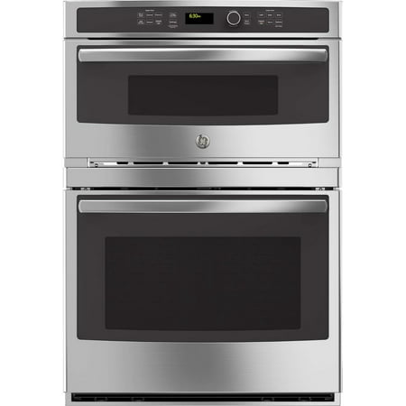 JT3800SHSS 30 Built-In Combination Microwave/Oven W/ Self-Clean (Oven) 5 cu. ft. Oven Capacity 1.7 cu. ft. Microwave Capacity Sensor Cooking (Microwave) and Glass Touch Controls in Stainless Steel