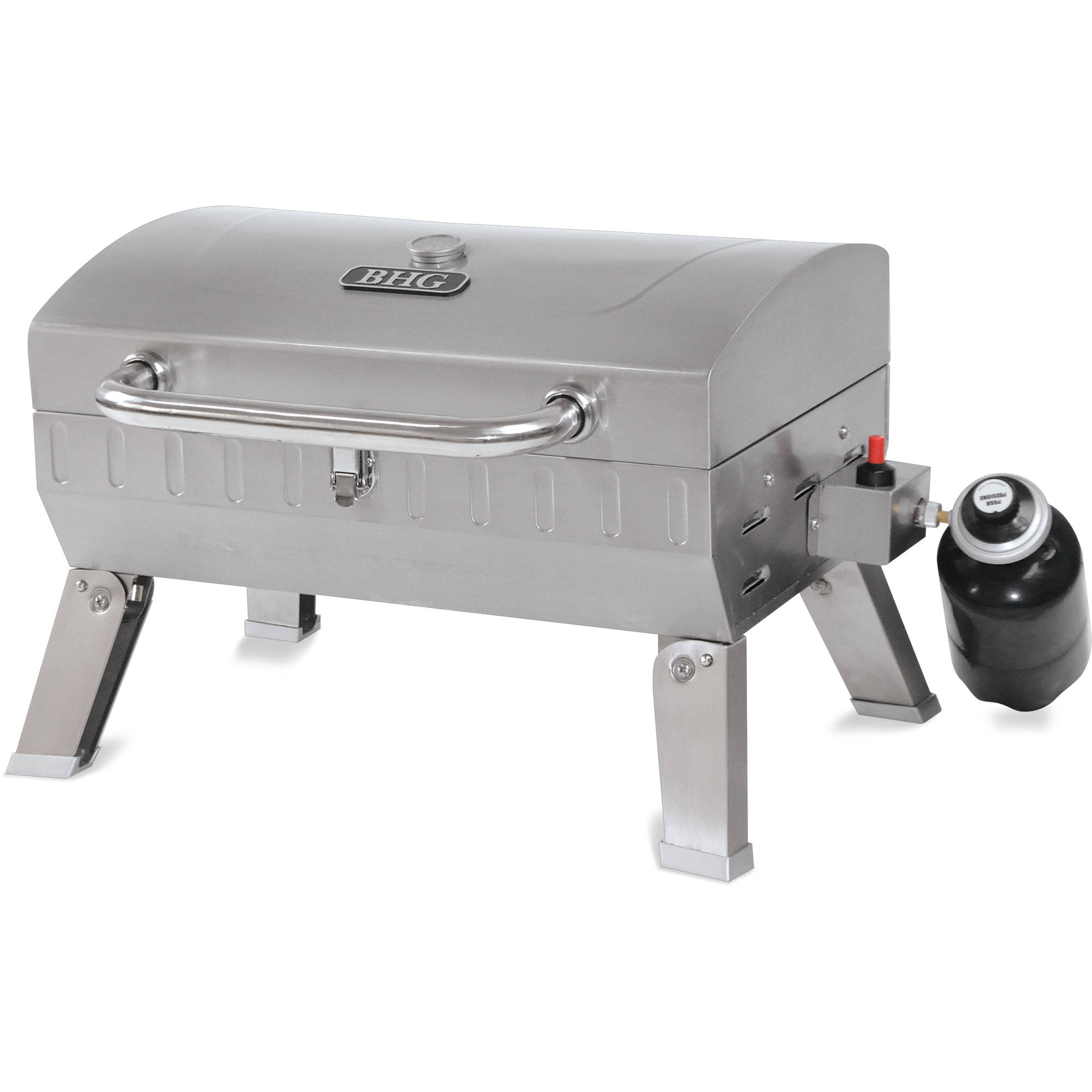 Better Homes And Gardens Premium Portable Gas Grill   Walmart.com