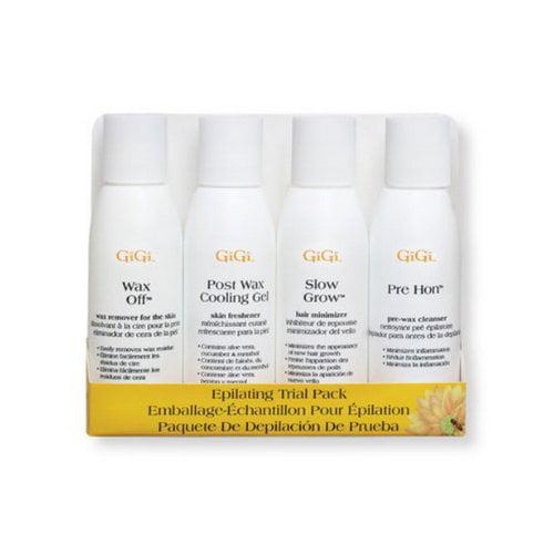 Gigi Pre Epilation Dusting Powder For Pre Waxing Hair Removal 4 5