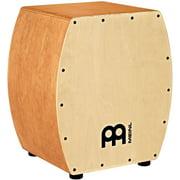 Meinl Percussion Arch Bass Cajon (Super Natural Finish)