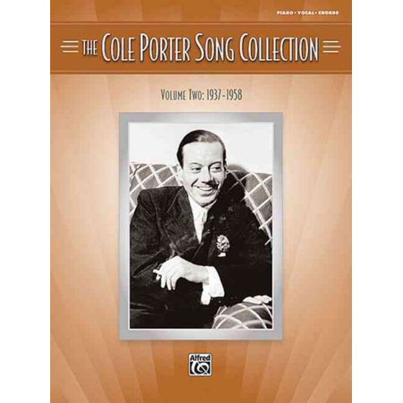 The Cole Porter Song Collection, 1937-1958 (Best Of Cole Porter)