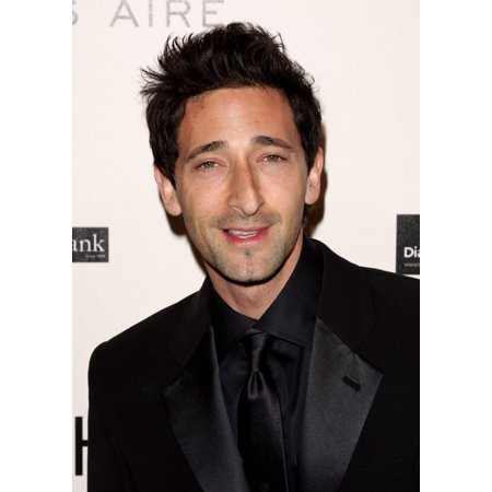 Adrien Brody At Arrivals For Chris Aire Hollywood Glamour Jewelry Collection Launch Party And Fashion Show Beverly Hills Hotel Beverly Hills Ca April 7 2010 Photo By Adam OrchonEverett Collection Phot](W Hotel Halloween Party Hollywood)