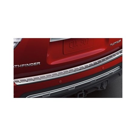 Nissan 999T6-XZ000 Rear Bumper Protector Nissan Pathfinder