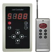 Install Bay LED Lighting Control for 5MRGB-3