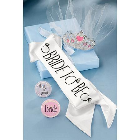 Wilton Bachelorette Party Accessories Bridal Kit 5 Ct