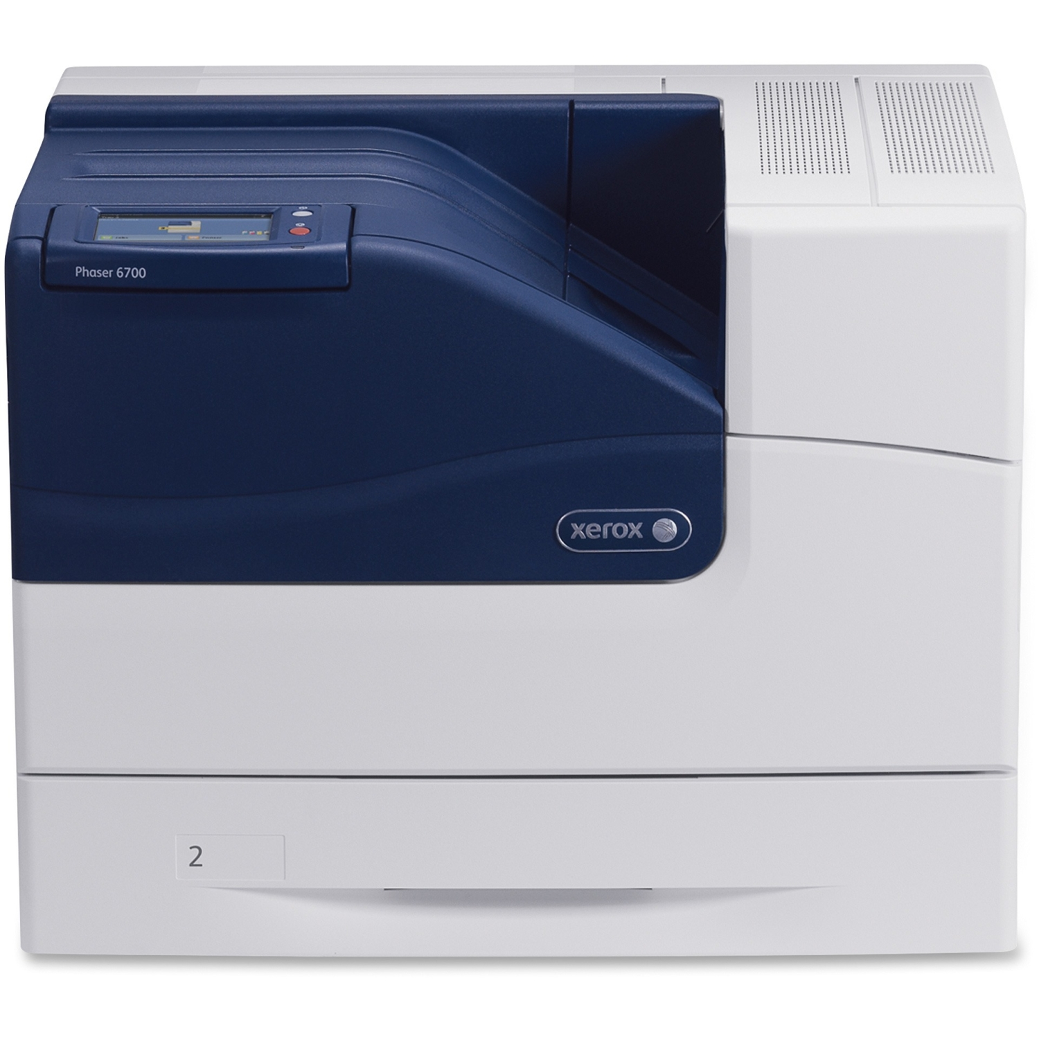 Xerox Phaser 6700N Laser Printer - Color - 2400 x 1200 dpi Print (Refurbished)