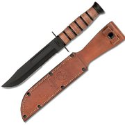 Joy Enterprises FP75540 Fury Fighter with Leather Handle and Sheath