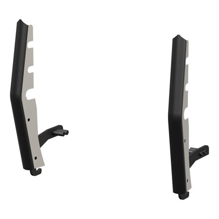 Luverne 331514 Grille Guard Upright  For 2 Inch Grille Guards; Chrome Plated - image 1 de 1