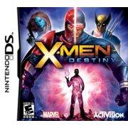 X-Men: Destiny, Activision Blizzard, NintendoDS, 047875841222