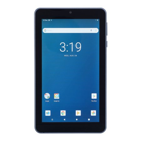 "onn. Android Tablet, 7"", 16GB Storage, Bonus $10 off Walmart eBooks Included"