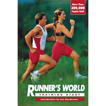 Runner's World Training Diary ()