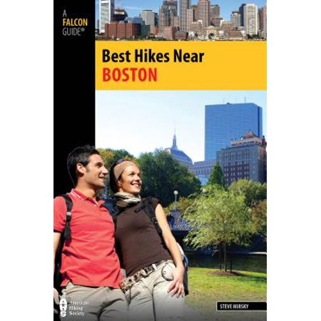 Best Hikes Near Boston - eBook