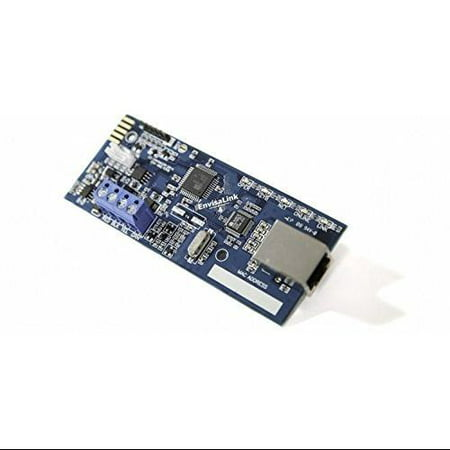 Chime Module Interface - Eyez-On Envisalink EVL-4EZR IP Security Interface Module For DSC and Honeywell (Ademco) Security Systems
