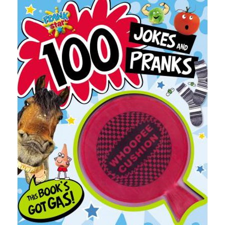 Prank Star: 100 Jokes and Pranks - Common Halloween Pranks