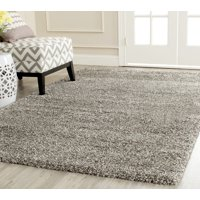 Safavieh Milan Harlow Solid Shag Area Rug or Runner