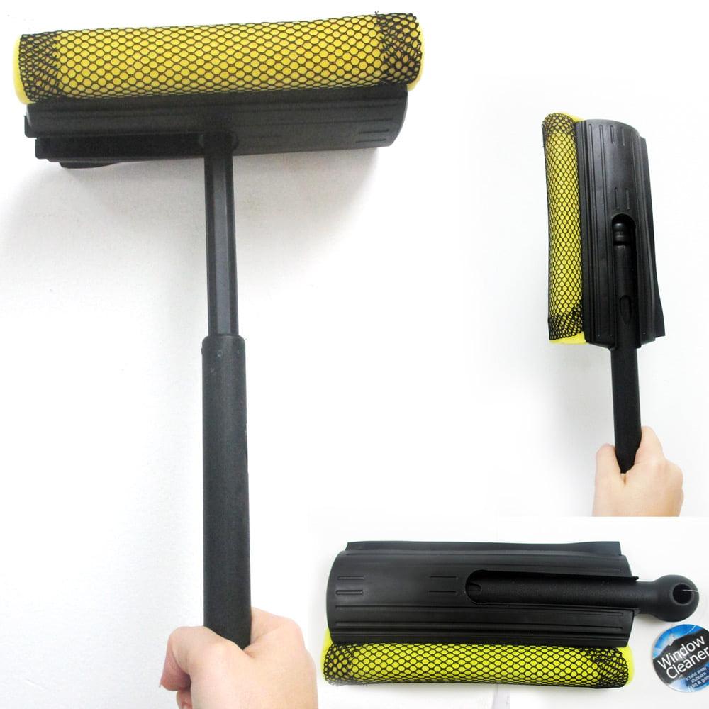 Foldable Window Windshield Easy Cleaner Shower Car Home Auto Wiper Sponge New