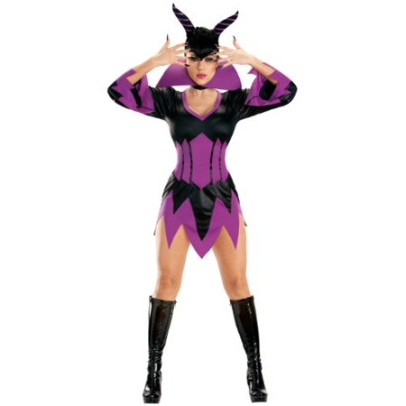 Escante - Seductive Sorceress Adult Costume - Seductive Costume