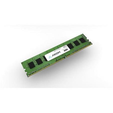 Axiom AXG88498720-1 8GB 1.2V DDR4-2666 288-Pin UDIMM Memory Module - image 1 de 1