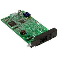 Panasonic KX-TVA503 2-Port DPT Interface Card