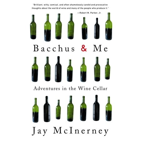 Mason Cellars Wines (Bacchus and Me : Adventures in the Wine Cellar )