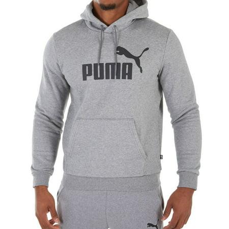Men's Puma 851743 ESS Big Logo Pullover Hoody