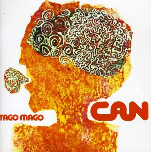 Can - Tago Mago [CD]