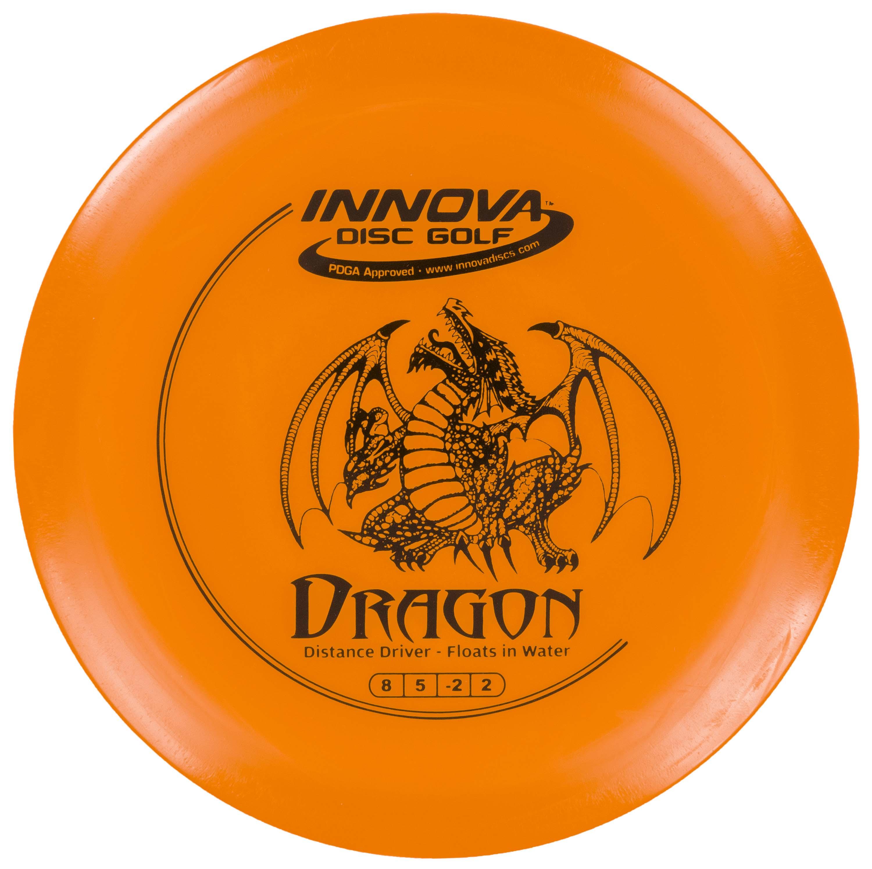 Innova Disc Golf DX Dragon Fairway Driver