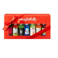 Thoughtfully Global Cocktail Mixers Gift Set 7 Pack   Contains 7 Unique Drink Flavors Including Peach Bellini, Margarita, Blue Hawaiian and More…