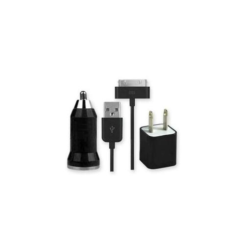 ICOVER IC-216BK 3 in 1 iphone 4-s black