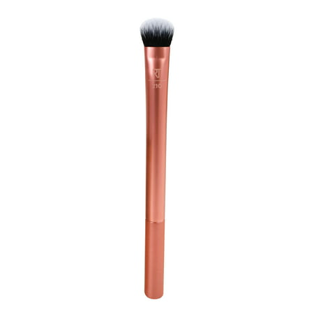 Travel Concealer Brush (Real Techniques Expert Concealer Makeup Brush )