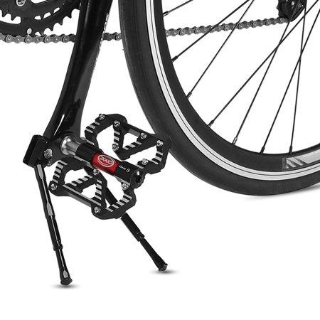 Portable Mountain Bike Rode Bike Kickstand Lightweight Adjustable Water-Resistant - image 1 of 7