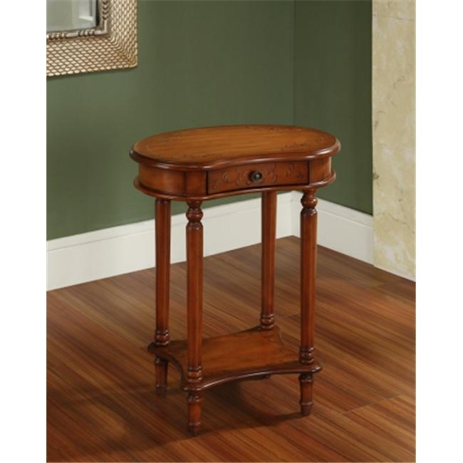 AccentTreasure 7003 Madison Accent Table