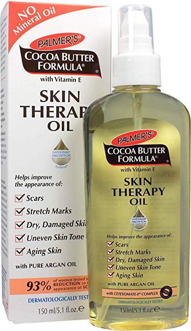 Palmer S Cocoa Butter Formula With Vitamin E Skin Therapy Oil 5 1