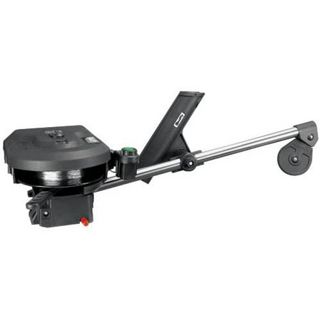 - Scotty Depthpower 24in Electric Downrigger w/Rod Holder