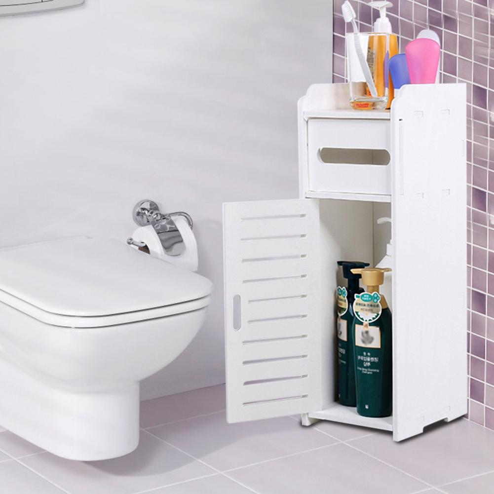 Lv Life Waterproof Bathroom Cabinets Furniture For Living Room Bedroom Kitchen Hallway Bathroom Toilet Cabinet Toilet Storage Cabinet Walmart Com Walmart Com