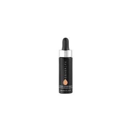 Cover FX Custom Cover Drops N60 Medium Deep Neutral Skin .5