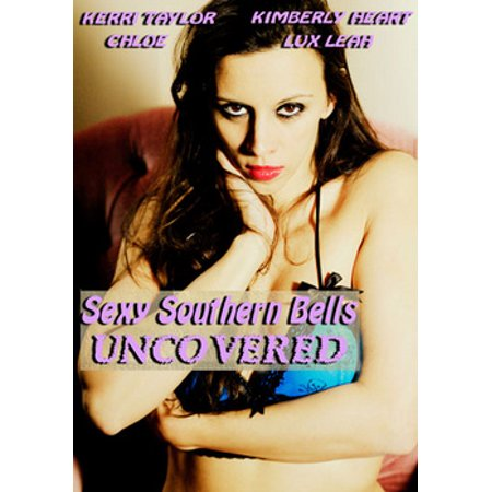 SEXY SOUTHERN BELLES UNCOVERED (DVD) - Southern Belle Drink