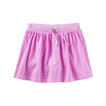 OshKosh B'gosh Baby Girls' Mix Kit Scooter Skirt
