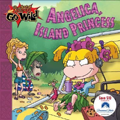Angelica, Island Princess