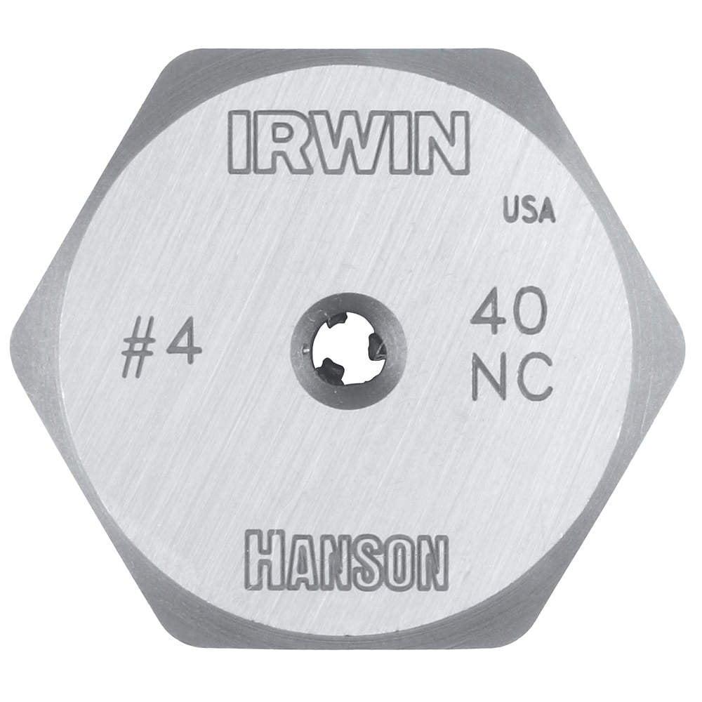 Self Aligning Die,HCS,Right,1/4-28, NF IRWIN HANSON 4935025