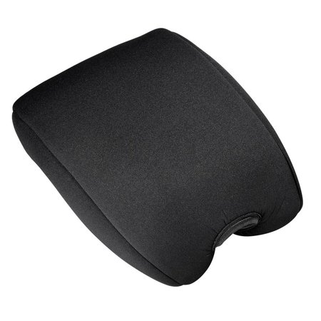 Center Console Arm Rest Pad for Jeep Wrangler 2007-2016