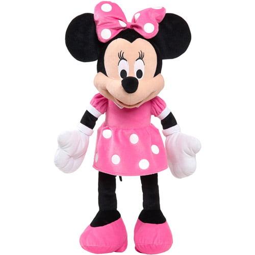 Disney Giant Minnie Mouse Plush