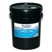 RUSTLICK 84405 Coolant, 5 gal, Bucket